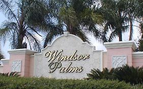 Villa 2240 Wyndham Palm Way, Windsor Palms Championsgate