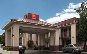 Econo Lodge Clinton Mississippi