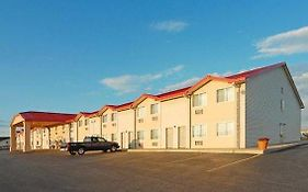 Econo Lodge Laramie Wyoming