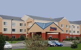 Concord Fairfield Inn