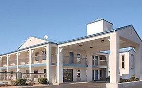 Days Inn And Suites Pine Bluff Ar