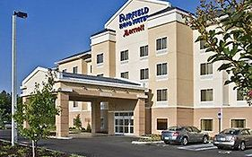 Fairfield Inn Commerce Ga