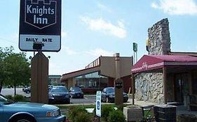 Knights Inn Rossford Ohio