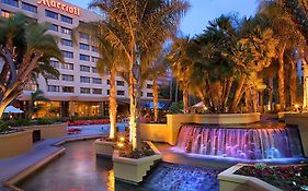 Long Beach Marriott Hotel