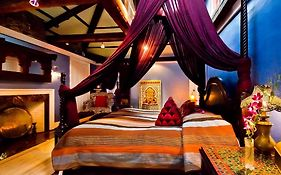 Moroccan Suites Boston