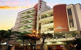 Hotel Howard Johnson Barranquilla