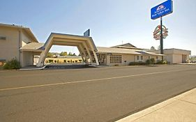 Americas Best Value Inn Roseburg Or