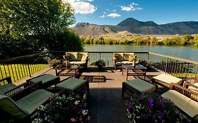 Riverland Inn And Suites Kamloops