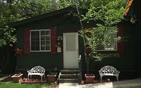 Apple Creek Cottages Prescott Az