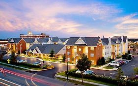 Residence Inn Easton Town Center Columbus Ohio