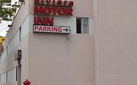 Riviera Motor Inn New York