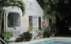 Blue Parrot Inn Key West Florida
