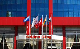 Golden King Hotel Mersin