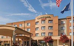 Courtyard by Marriott Harrisburg