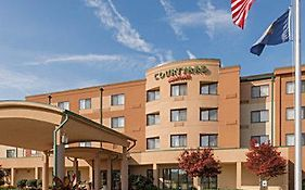Courtyard Marriott Harrisburg Pa