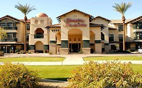 Hampton Inn And Suites Goodyear Az