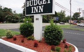 Budget Inn Williamsburg Va