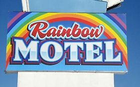 Rainbow Motel Watertown Ny