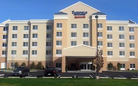 Fairfield Inn Carlisle Pa