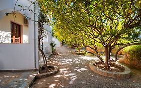 Pefkos Lemon Tree Apartments