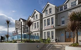 Tommy Jacks Hotel Bude