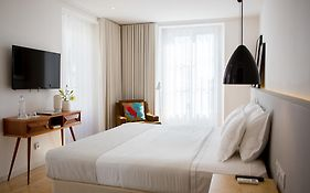 The 8 Downtown Suites Lisbon