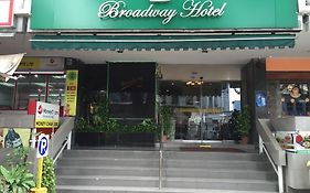Broadway Hotel Singapore Little India