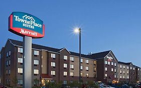 Towneplace Suites Dodge City Kansas