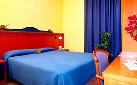 Hotel Tre Stelle a Roma