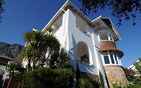 Abbey Manor Luxury Guesthouse Cape Town