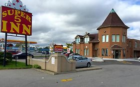 Super 5 Motel Mississauga