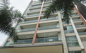 Blux Apartments Medellin Colombia
