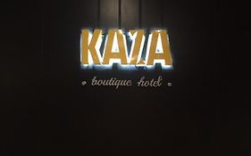 Kaza Boutique Hotel