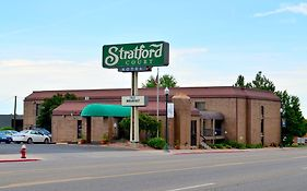 Stafford Court Hotel Cedar City Utah