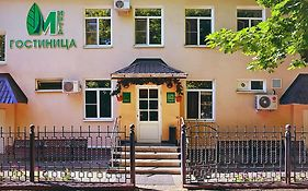 Best Eastern Mirta Hotel Saransk