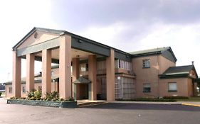 Welcome Inn And Suites Saginaw Mi