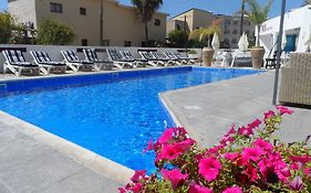 The Palms Hotel Apartments Limassol