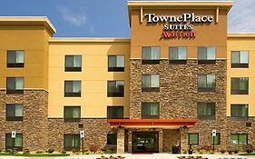 Towneplace Suites Marriott Goldsboro Nc