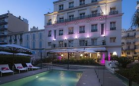 Hotel Cambera Cannes