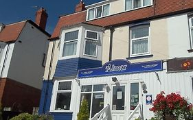 The Almar Guest House Scarborough