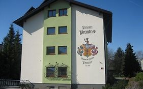 Pension Prantner Innsbruck