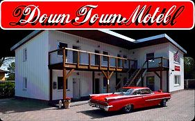 Down Town Motel Berlin