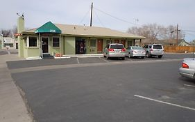 Value Inn Fallon Nv