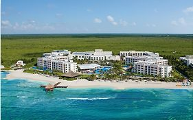 Secrets Resort Cancun Silversands