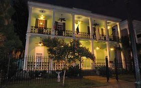 Storyville Hotel New Orleans