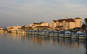 Chesapeake Beach Resort And Spa In Maryland 3*