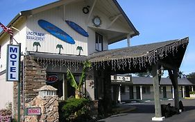 Oceanside Hotel Fort Bragg Ca
