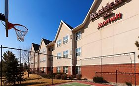Residence Inn Longmont Co