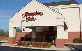 Hampton Inn Midtown Florence Al