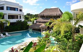 Intima Resort Tulum Adults Only